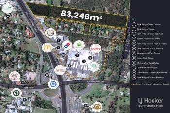 3670-3682 Mount Lindesay Hwy, Park Ridge, QLD 4125