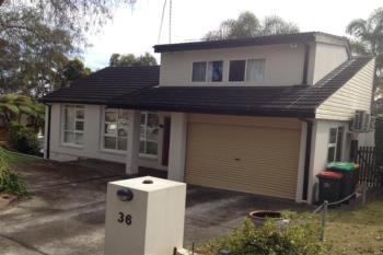 36 Rupert St, Mount Colah, NSW 2079