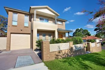 1 Bijiji  St, Pendle Hill, NSW 2145