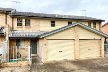 25 Huntley Dr, Blacktown, NSW 2148
