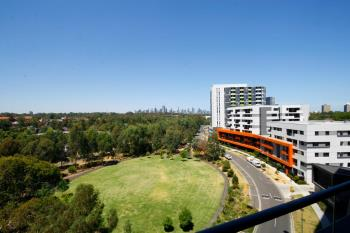 617/91 Galada Ave, Parkville, VIC 3052