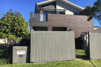 46 Mcintyre Cct, Middleton Grange, NSW 2171