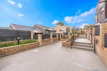 14/10 Mount St, Constitution Hill, NSW 2145