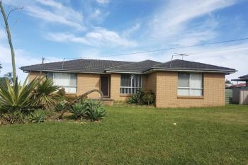 1 Ottley St, Quakers Hill, NSW 2763