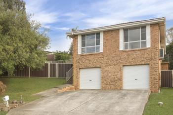 8 Uriah Pl, Ambarvale, NSW 2560