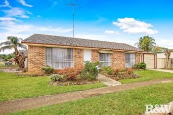 9 Doolan St, Dean Park, NSW 2761