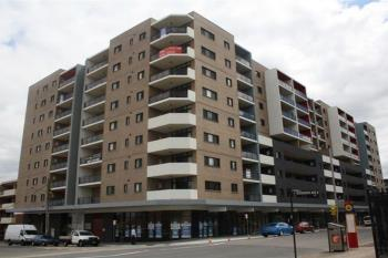 Apartment /46-50A John St, Lidcombe, NSW 2141