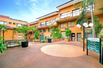 Suite 27/2 Oconnell St, Parramatta, NSW 2150