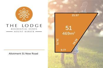Lot 51 Clover Ct, Mount Barker, SA 5251