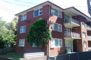 4/21 Lyons St, Strathfield, NSW 2135