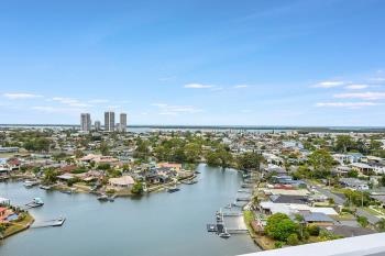 2703/5 Harbour Side Ct, Biggera Waters, QLD 4216