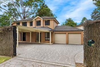 13 Eastern Arterial Rd, St Ives, NSW 2075