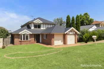 8 Stamford Cl, West Hoxton, NSW 2171