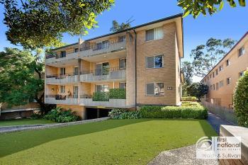 7/10-12 Factory St, North Parramatta, NSW 2151