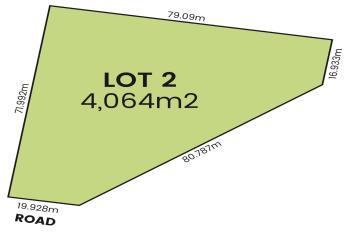 Lot 2 Paradise Heights Est, Deebing Heights, QLD 4306