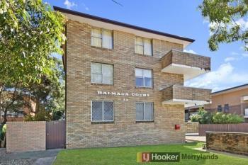 Unit 4/23 St Ann St, Merrylands, NSW 2160