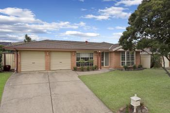 6 Toomey Cres, Quakers Hill, NSW 2763
