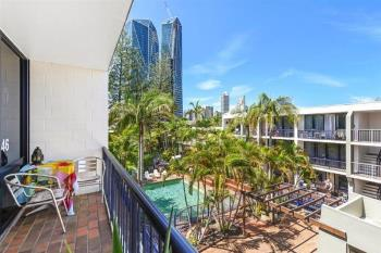 46/2877 Gold Coast Hwy, Surfers Paradise, QLD 4217