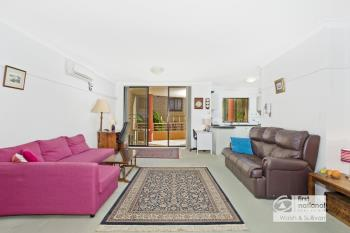 38/14-16 Campbell St, Northmead, NSW 2152