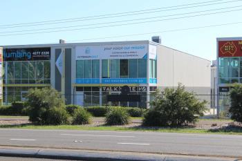 3/10 Wingate Rd, Mulgrave, NSW 2756