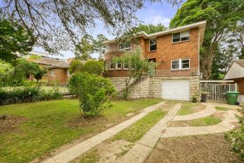 18 Bruce Ave, Killara, NSW 2071