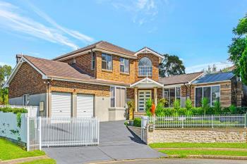 10 Gurley Pl, Bonnyrigg, NSW 2177