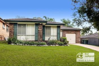 6 Solomon Ave, Kings Park, NSW 2148