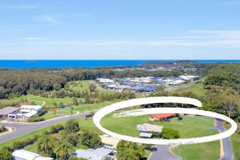 Lots 1-9 North Solitary Dr, Sapphire Beach, NSW 2450