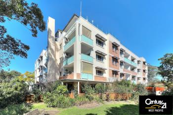 8/497-507 Pacific Hwy, Killara, NSW 2071