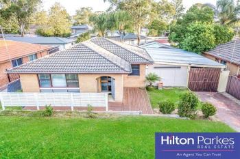 594 Luxford Rd, Bidwill, NSW 2770