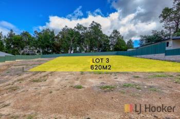 Lot 3 Flitch Ct, Manjimup, WA 6258
