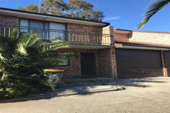 17/7 Boundary Rd, Liverpool, NSW 2170
