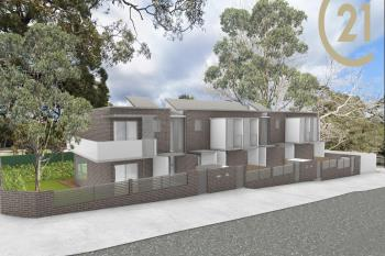 19 Old Berowra Rd, Hornsby, NSW 2077