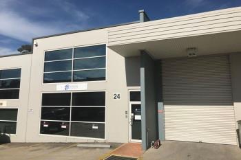 24/322 Annangrove Rd, Rouse Hill, NSW 2155