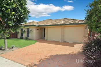 3 Cicada St, The Ponds, NSW 2769