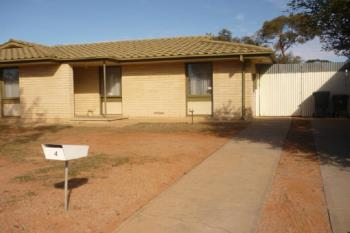 4 Hurcombe Cres, Port Augusta West, SA 5700
