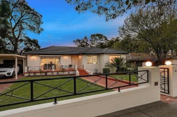 113 Wallis Ave, Strathfield, NSW 2135