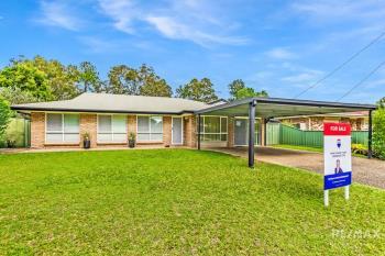 34 Turnbull Cres, Morayfield, QLD 4506