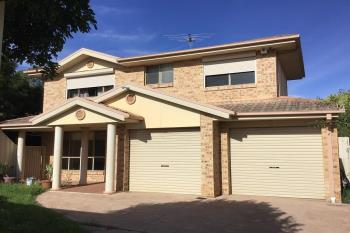 8 Halcyon Ave, Kellyville, NSW 2155
