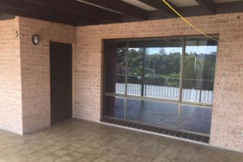 5/39 Bartlett St, Ermington, NSW 2115