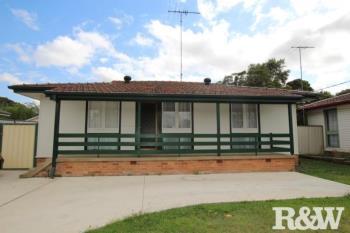 18 Manifold Rd, Blackett, NSW 2770