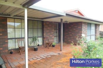 35 Lenton Cres, Oakhurst, NSW 2761