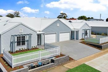 22/93 Thompson St, East Maitland, NSW 2323