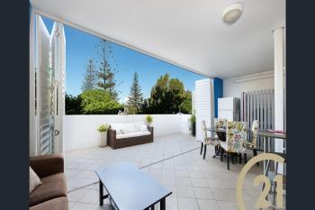 101/89 Landsborough Ave, Scarborough, QLD 4020