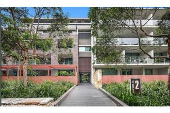 106/2 Duntroon Ave, St Leonards, NSW 2065