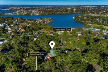 78 Carina Rd, Oyster Bay, NSW 2225
