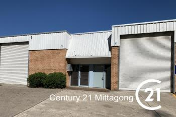 4/11 Priestley St, Mittagong, NSW 2575