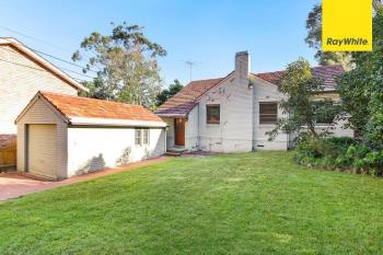 40 Ryedale Rd, Denistone, NSW 2114