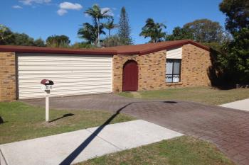 54 Amberjack St, Manly West, QLD 4179