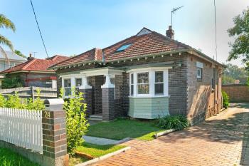 24 Lodge St, Balgowlah, NSW 2093